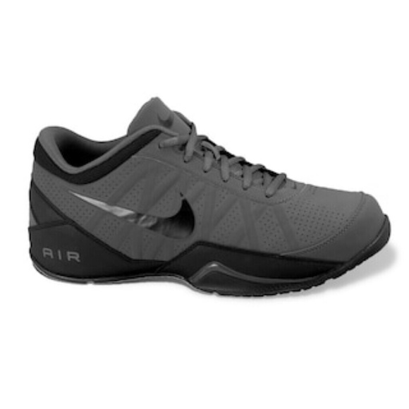buy popular e46d3 6d6f9 Nike Air Ring Leader Basketball Shoes